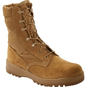 DLATS Army Coyote PGC04039 Hot Weather Combat Boots (OCP)
