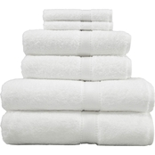 Linum Turkish Cotton Terry 6 Pc. Combination Towel Set