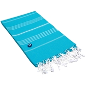 Linum Turkish Cotton Lucky Pestemal Towel