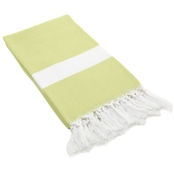Linum Turkish Cotton Diamond Pestemal Towel