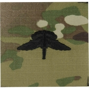 Army Military Freefall (HALO) Badge Sew-On (OCP)