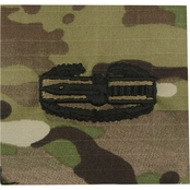 Army Combat Action Badge (CAB) 1st Award Sew-On (OCP)
