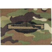 Army Combat Infantryman Badge (CIB) 1st Award Sew-On (OCP)