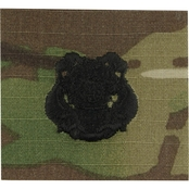 Army Diver First Class Badge Sew-On (OCP)