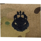 Army Master Diver Badge Sew-On (OCP)