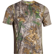 Under Armour UA Scent Control NU Tech Shirt