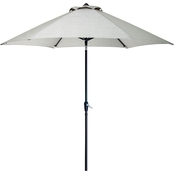 Hanover Lavallette 9 ft. Table Umbrella