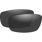 Wiley X WX VALOR Gray Replacement Lenses