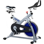 Sunny Health and Fitness ASUNA Commercial Indoor Cycling Bike