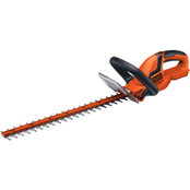 Black & Decker 20V MAX Lithium 22 in. Hedge Trimmer