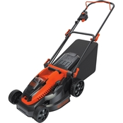 Black & Decker 40V MAX Lithium 16 in. Mower