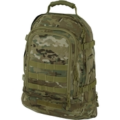 Mercury Tactical Gear Three Day Stretch Pack