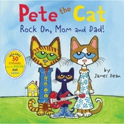 Pete The Cat - Rock On, Mom And Dad