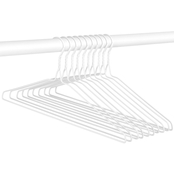 Whitmor Everyday Coated Wire Hangers 10 pk.