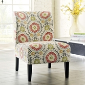 Signature Design by Ashley Honnally Accent Chair