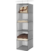 Whitmor Hanging Accessory Shelves
