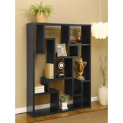 Furniture of America Multi Shelf Bookcase