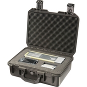 Pelican Storm Case with Pick N Pluck Foam