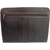 Piel Leather Three Way Envelope Padfolio