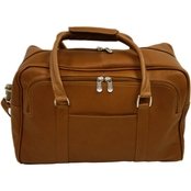 Piel Leather Mini Carry On Bag