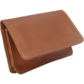 Piel Leather Business Card/I.D. Case