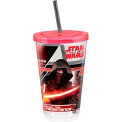 Star Wars Episode VII 18 Oz. Acrylic Travel Cup