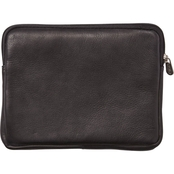 Piel Leather iPad Mini and 7 in. Tablet Sleeve