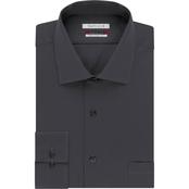 Van Heusen Flex Collar Big Fit Dress Shirt