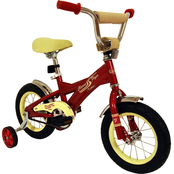 Kettler 12 in. Classic Flyer Retro Bicycle