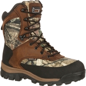 Rocky Core Hiker Insulated Waterproof Hunting Boots