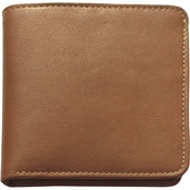 Piel Leather Hipster Wallet