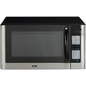 Oster 1.4 Cu. Ft. 1200-Watt Countertop Microwave