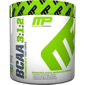 MusclePharm BCAA 3:1:2 Blue Raspberry