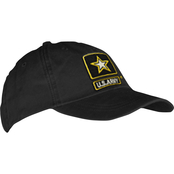 Sayre Embroidered Army Logo Cap