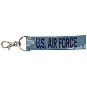 Sayre ABU Air Force Key Chain