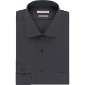 Van Heusen Tall Fit Flex Collar Dress Shirt