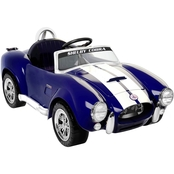 Kid Motorz 6V Shelby Cobra