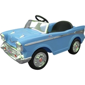 Kid Motorz 12V Chevy Bel Air