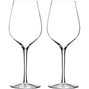 Waterford Elegance 2 pc. Sauvignon Blanc Wine Glass Set