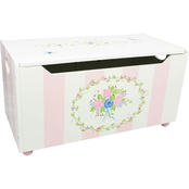 Fantasy Fields Bouquet Toy Chest