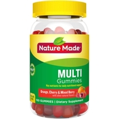 Nature Made Adult Multi Vitamin Gummy