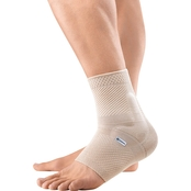 Bauerfeind MalleoTrain Active Ankle Support, Left