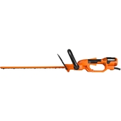 WORX 20 in. 3.8A Electric Hedge Trimmer