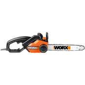 WORX 18 in. 15.0A 4 HP Chain Saw