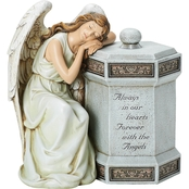 Joseph's Studio Angel Memorial Box