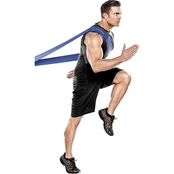 Bionic Body 50 to 120 lb. Super Resistance Band