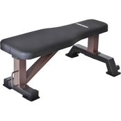 Steelbody Flat Bench