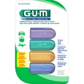 GUM Protect Toothbrush Cover 4 Pk.