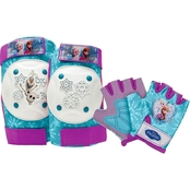 Bell Sports Disney Frozen Elbow and Knee Pads
