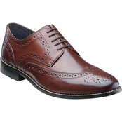 Nunn Bush Nelson Wing Tip Oxfords
